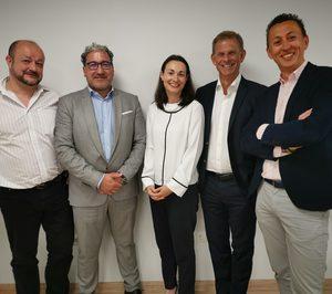 EET Europarts distribuirá los productos de Philips Professional Display