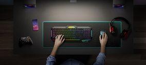 Samsung presenta el monitor curvo Gaming 240HZ G-Sync Compatible CRG5