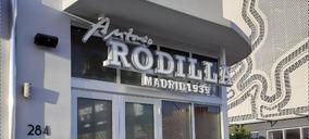 Rodilla inicia su expansión en Miami y suma unidades en España