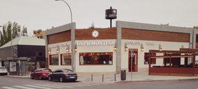 La Piemontesa rediseña uno de sus locales madrileños