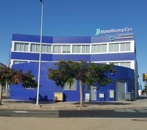 Hamilton y Cia. confirma una inversión de 9 M en Las Palmas