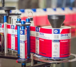 Zambú Higiene estrena instalaciones en un contexto de crecimiento