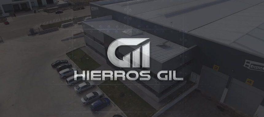 Hierros Gil Alfonso centraliza su actividad