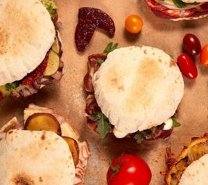 Un nuevo concepto de sandwichería busca crecer en propiedad
