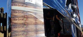 Cerex inicia la exportación de sus cervezas a Colombia