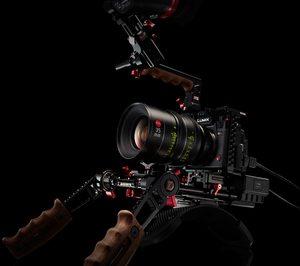 Panasonic presenta la nueva cámara sin espejo LUMIX S1H