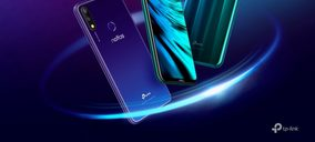 TP-Link lanza en España su smartphone Neffos X20