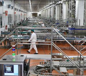 ElPozo invierte para ampliar su capacidad de producción de loncheados