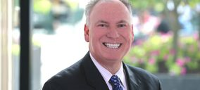 Jeff Jacobson, nuevo CEO de EFI