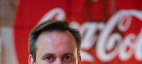 Coca-Cola European Partners nombra nuevo director general de logística