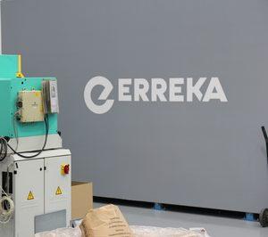 Erreka abre nuevas instalaciones en Andalucía