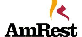 AmRest aumenta ventas un 30% en el segundo semestre, hasta 928 M
