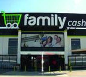 Family Cash compra dos nuevos hipermercados a Eroski