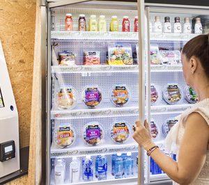 Florette apuesta por el canal vending y sigue creciendo con su división foodservice