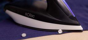Solac Optima Center 3000, nuevo centro de planchado
