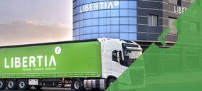 La agencia de transporte Libertia amplía su cartera de servicios