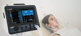 Baxter y Cosmed colaboran para medir el gasto de energía de los pacientes