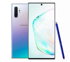 Samsung afirma que la pre-venta de Galaxy Note10 en España ha superado la del Note9