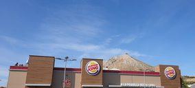 Burger King añade cuatro nuevas aperturas en agosto