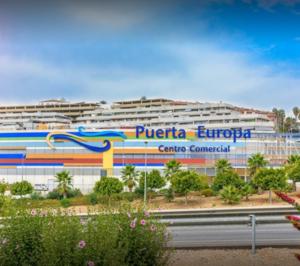 Castellana Properties compra el C.C. Puerta de Europa (Algeciras)