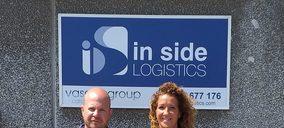 In Side Logistics potencia su flota de vehículos