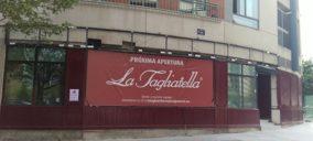 La Tagliatella sumará un nuevo restaurante propio en Madrid