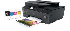 HP amplía su portfolio de impresión con la Serie HP Smart Tank Plus