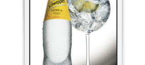 Schweppes Suntory, única empresa con derecho sobre la marca Schweppes en España