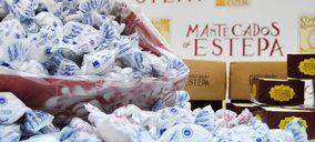 Estepa espera elevar entre un 3%-5% la producción de dulces navideños