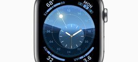 Las ventas de smartwatches se disparan un 44%