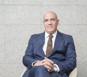 Gonzalo Alcaraz (Hesperia Hotels & Resorts): Tras incorporar La Manga, la compañía mira a la Costa del Sol