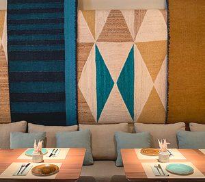 Grupo Saona inaugura en Valencia su restaurante número 18