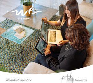 Cosentino lanza Cosentino We, una comunidad global para profesionales