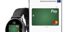 Sabadell Consumer Finance se une al servicio de pago móvil Samsung Pay