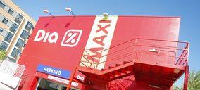 DIA resta 27 tiendas a su red en los dos meses de verano