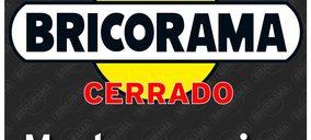 Bricorama cierra sus tiendas y se despide de España