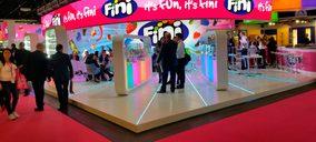 Fini se expande por Latinoamérica y aumenta el catálogo