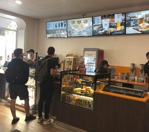 Loops & Coffee llega a Suiza y prepara aperturas en España