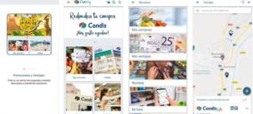 Condis lanza la nueva app Condis Family que ofrece chat directo con la tienda