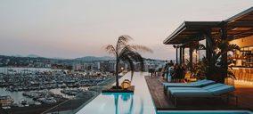 El hotel Aguas de Ibiza estrena Maymanta, el nuevo restaurante del chef Omar Malpartida