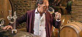 Primeras Marcas trae a España el vino alemán Markus Molitor