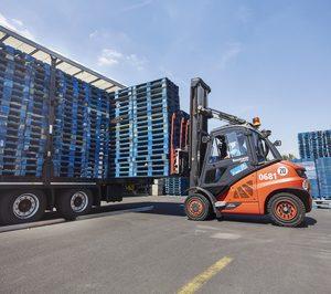 Chep incorpora un megatruck a su programa de Transporte Colaborativo