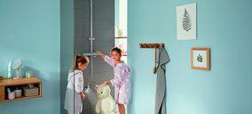 Hansgrohe lanza Croma E, su nueva gama de duchas