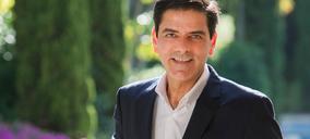 Jorge Manzur, nuevo director general del Anantara Villa Padierna Palace Resort