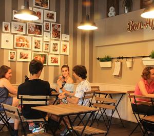 Una cadena de heladerías suma un local en Madrid