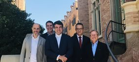 Everis y Barcelona Health Hub se alían para innovar en el ámbito de la salud