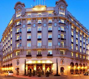 El Palace de Barcelona amplía capital para restablecer su equilibrio patrimonial