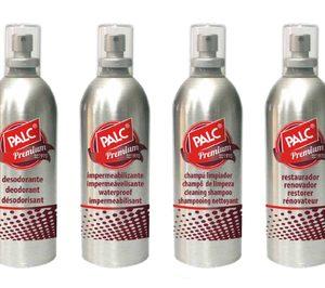 Arrancan las obras del nuevo almacén de Palc Chemical