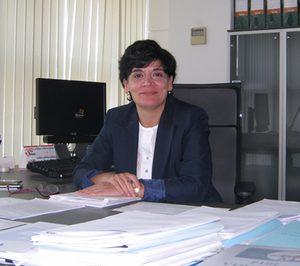 María Concepción Saavedra, nueva directora del Servicio de Salud del Principado