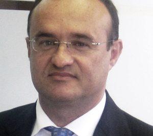 Carlos Casals, nuevo director financiero de Urbas